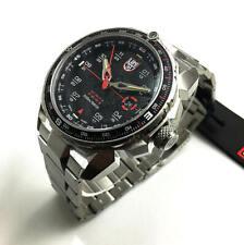 Men's Luminox ICE-SAR Arctic Stainless Steel 46mm Watch 1202