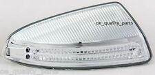 MERCEDES C CLASS W204 2007 - 2011 WING MIRROR TURN INDICATOR RIGHT SIDE LED BULB