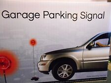 Flashing Garage Parking Signal   Motion-Activated
