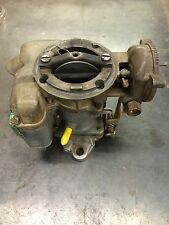Carter Motorcraft D5TE-AGB Ford Truck Van Single Barrel Carburetor