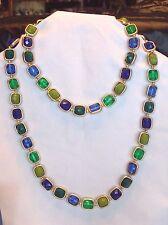 Beautiful Lia Sophia SHANNON'S MEDLEY Necklace, NWOT