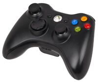Original Microsoft Xbox 360 Wireless Controller Gamepad Pad Kabellos Funk Neu