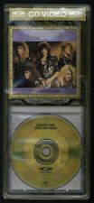 Kingdom Come  - What Love Can Be CDV (CD Video) NEW still sealed in blister pack