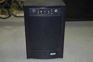 Tripp Lite SMART750XLA 750VA 500W UPS Smart Tower AVR 100V-120V