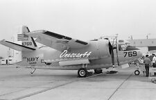 ORIGINAL AIRCRAFT NEGATIVE - C-1A 136769 'MIRAMAR'