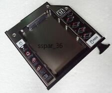 New DELL Latitude E-series (E6500 M2400 M4400) Hard Drive 2nd SATA Bay Caddy