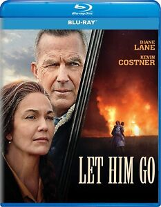 Let Him Go (Blu-ray Disc, 2021)