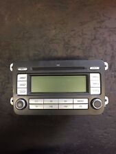 VOLKSWAGEN GOLF PLUS AUTO STEREO LETTORE CD RCD 300 MP3 5M0 035 186 D