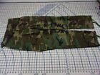 WOODLAND TROUSER CAMO winter combat Cargo SMALL-REGULAR Pants BDU ARMY military