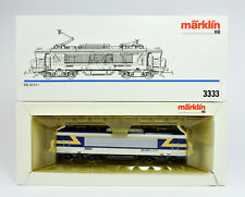MARKLIN HO SCALE 3333 SNCF BB-20011 ELECTRIC ENGINE