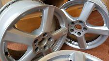 16 Zoll Enzo Alufelge für Volvo V70, 7x16 ET48 Ford Jaguar Renault Citroen EBP