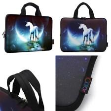 """Icolor 11"""" 11.6"""" 12"""" 12.1 12.5 Inch Laptop Carrying Bag Chromebook Case Notebook"""