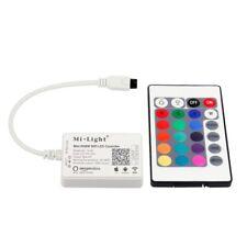 MiLight RGBW WiFi LED Controller YL2S Amazon Echo Alexa Remote Voice Control