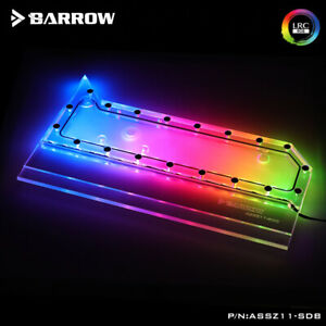 Barrow Asus Z11 Case Distribution Panel (Case Not Included) - 519
