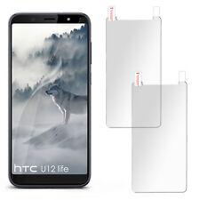 HD Screen Protector Matte For HTC U12 Life Display anti Reflective Foil