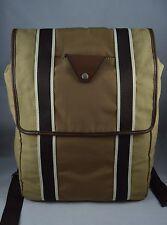 Fossil Lane Collection Mens Bag Rucksack Backpack Khaki SBG1048250