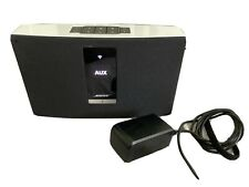 Bose SoundTouch Portable - WiFi Music System 20V