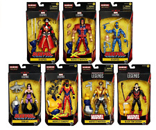 Marvel Legends Deadpool Strong Guy BAF Wave In Stock Ready to Ship (7 Figures)
