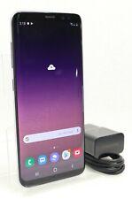 "Samsung Galaxy S8 64GB 4G LTE (FACTORY UNLOCKED) 5.8"" Smartphone - Orchid Gray"