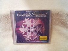 DISNEY Candlelight Processional  (CD, 2009)*FACTORY SEALED* *GENUINE* *OOP* HTF!