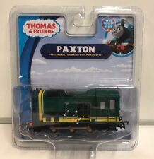 Bachmann HO Scale Thomas & Friends Paxton Engine With Moving Eyes #58817 , New