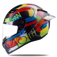 Full Face Motorcycle Helmet Motocross casco de moto racing casque integral