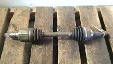 Original 2002-2006 Kia Sorento Antriebswelle Gelenkwelle Vorne Links