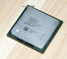 Intel Pentium 4 HT 3.2 GHz 800 512 CPU Processor socket 478 SL6WG