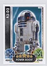 2016 Star Wars: Force Attax Trading Card Game Base #110 R2-D2 Gaming 1i3