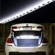 Super Bright White 18-SMD LED Strip Light Car Trunk Cargo Area Illumination 12V