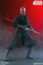 Sideshow Collectibles Duel on Naboo Darth Maul 1:6 Star Wars Ep. 1 Movie Figure