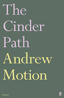 The Cinder Path, Sir Andrew Motion, New