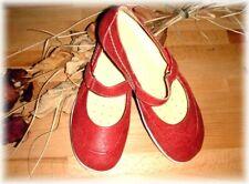 *** Eject Ballerina Spangenschuhe - Farbe wild red - Gr- 39 - NEU & OVP  ***