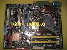 1 PC Used Good ASUS P5B Deluxe/WiFi-AP 965 Socket 775 Motherland #K1434 LL