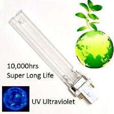 2pcs |2 Lamps| 13-Watts |13W| UV-Ultraviolet G23 | JEBAO PF20, CF20, CF30| Bulb