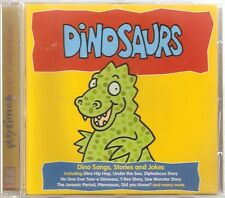 DINOSAURS CD PLAYTIME COLLECTION
