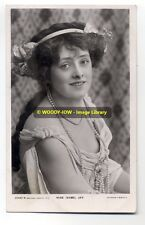 bc0281 - Stage Actress & Opera Singer - Isabel Jay - postcard
