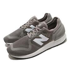 New Balance 247S v3 247 Grey White Men Women Unisex Running Lifestyle MS247SA3 D