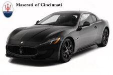 2017 Maserati Gran Turismo Sport