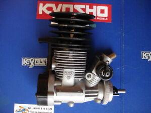 KYOSHO GXR - 28 nitro engine for Kyosho Inferno series