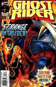 Ghost Rider Nr. 81 (1997)