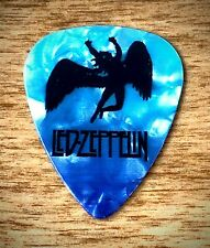 JIMMY PAGE - LED ZEPPELIN SIGNATURE GUITAR PICK