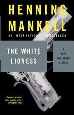 Kurt Wallander: The White Lioness by Henning Mankell (2003, Paperback, Reprint)