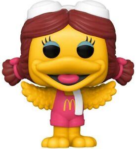 Funko - POP Ad Icons: McDonalds- Birdie Brand New In Box