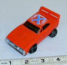 DUKES OF HAZZARD GENERAL LEE DODGE CHARGER CAR WORKS
