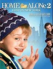 HOME ALONE 2 (LOST IN NEW YORK) {Widescreen DVD} <BRAND NEW!!> (FREE SHIPPING!!)