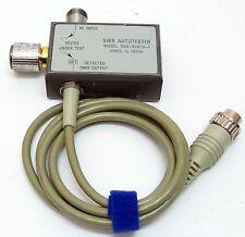 Wiltron 560-97A50-1 SWR-Autotester 10 MHz - 18 GHz bridge reti 56100A 562