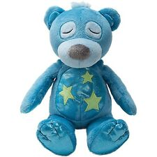 Suki Bedtime Buddies Glow In The Dark Snoozie Bear Plush Toy Teddy Bear Gift