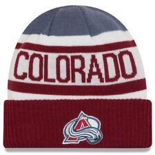 5a4f2db5e89 New Era Colorado Avalanche NHL Fan Apparel   Souvenirs