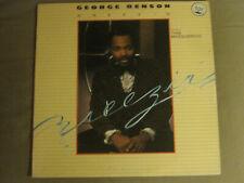 GEORGE BENSON BREEZIN' LP '77 WARNER BROTHERS BSK 3111 SMOOTH JAZZ FUNK SOUL VG+